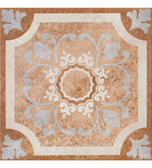 (C-PE4R451D) глаз. керамогранит: Persa Mosaic, 42x42, Сорт1