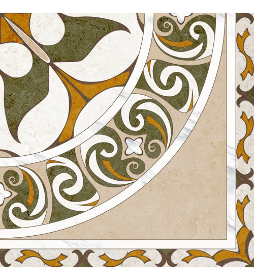 (C-TU4R452D) глаз. керамогранит: Tunis, 42x42, Сорт1