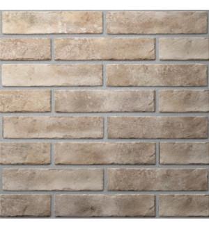 Brickstyle 250х60 Сорт 1 Oxford Бежевый 151020 (0,48)