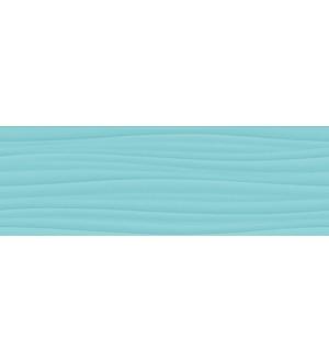Облицовочная плитка Marella turquoise wall 01 300х900