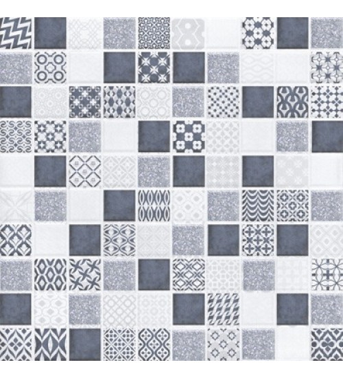 (1632-0002) ИНГРИД арт-мозаика декор 30х30