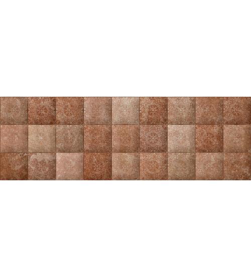 (C-MQS112D) облицовочная плитка: Morocco рельеф, 20x60, Сорт1