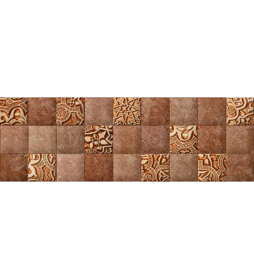 (C-MQ2S452DT) вставка: Morocco Mosaika, 20x60, Сорт1