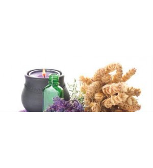 Декор Divas Herbal Panno 1 20х55