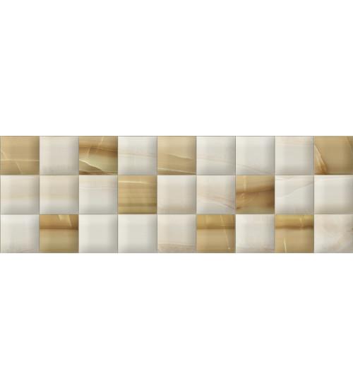 (C-EFS451D) облицовочная плитка: Elfin рельеф, 20x60, Сорт1