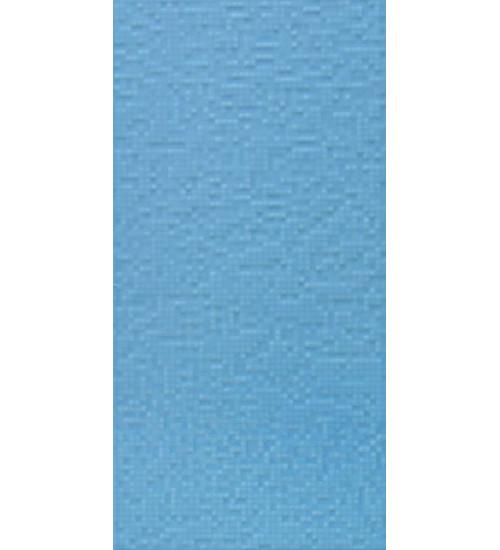 (10410060) Фьюжн облиц.пл. голубой 19,8*39,8