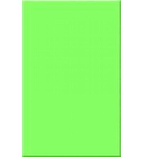 (120022) Моноколор облиц.пл. 25*40 зеленый