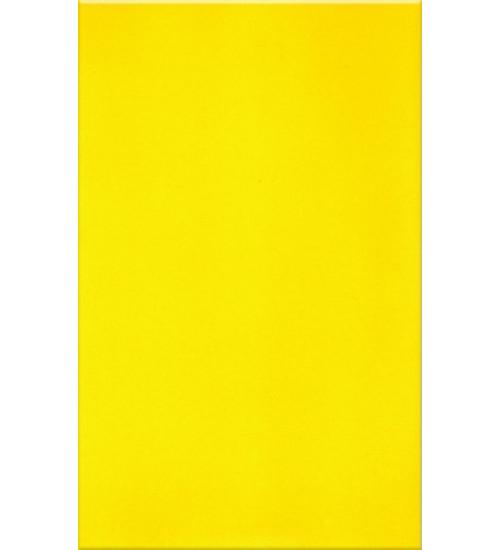 (120032) Моноколор облиц.пл. 25*40 желт
