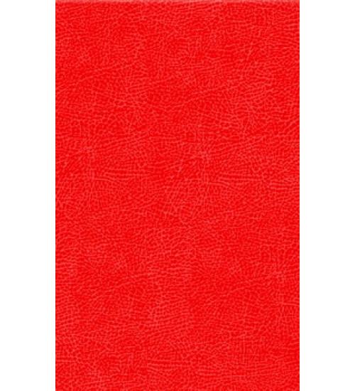 (121543) Таурус облиц.пл. 25*40 красн