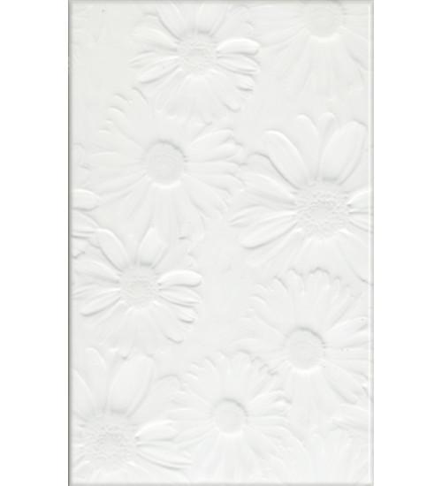 (121700) Парадис облиц.пл. 25*40 бел
