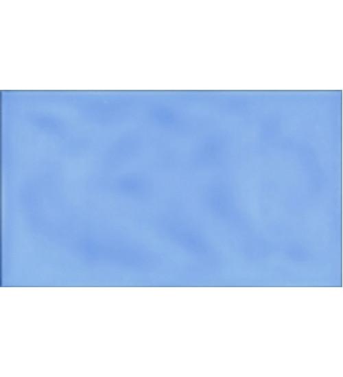 (122013) Бриз облиц.пл. 25*40 синий
