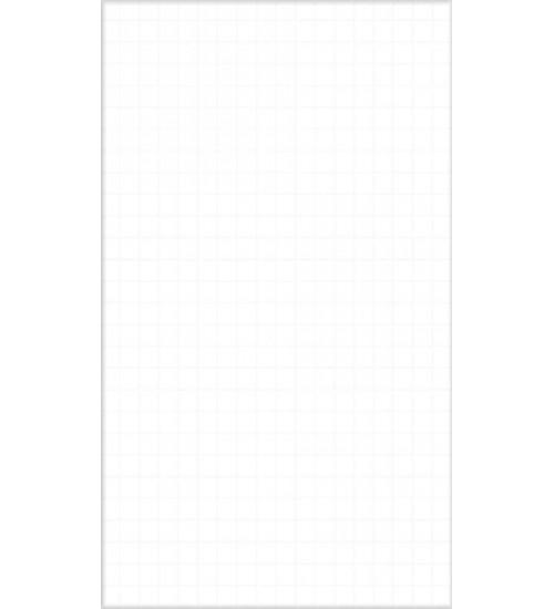 (122100) Корсика облиц.пл. 25*40 бел