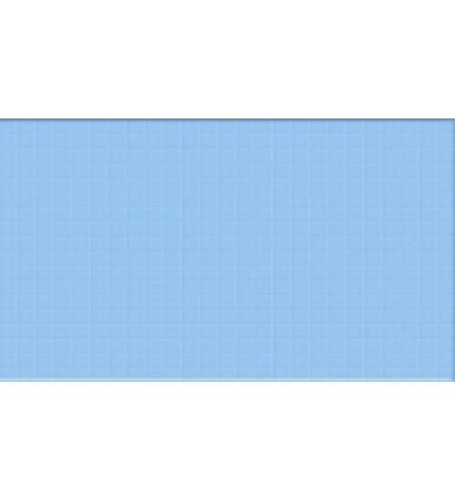(122111) Корсика облиц.пл. 25*40 голубая