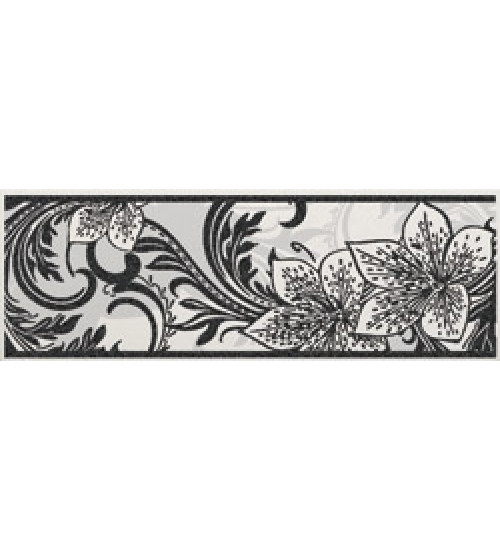 (15010046) Азур Фриз Крем белый 8,5х25
