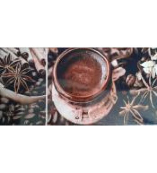 (16416607) Vanilla cofe 20*40 декор 3
