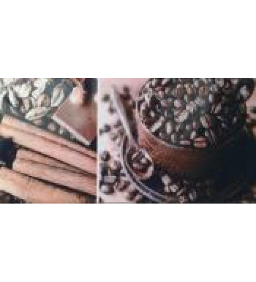 (16416608) Vanilla cofe 20*40 декор 4