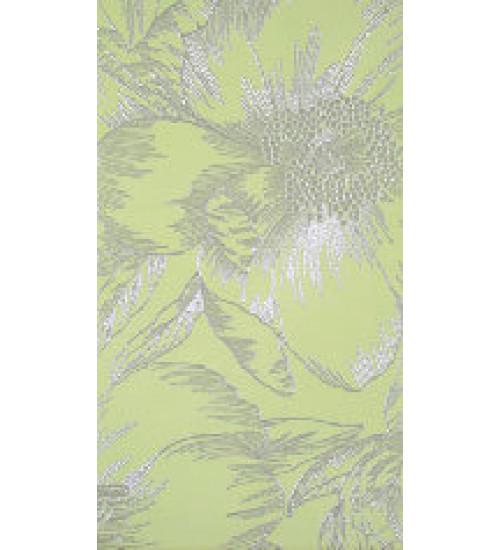 (1645-0068) ГОТЛАНД Орхидея декор св-зеленый 25*45