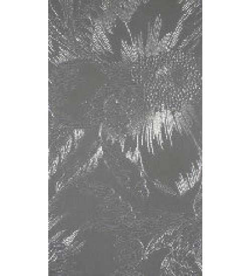(1645-0072) ГОТЛАНД Орхидея декор серый 25х45