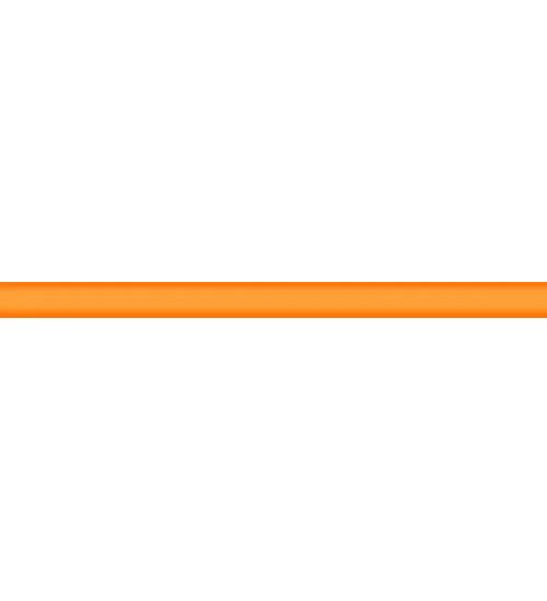 (198) Карандаш 20*1,5 оранжевый
