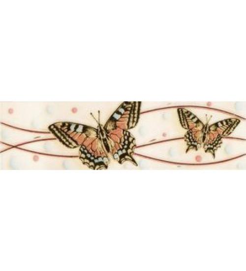 (221141) Ниагара Бордюр 20*5,5 розовый