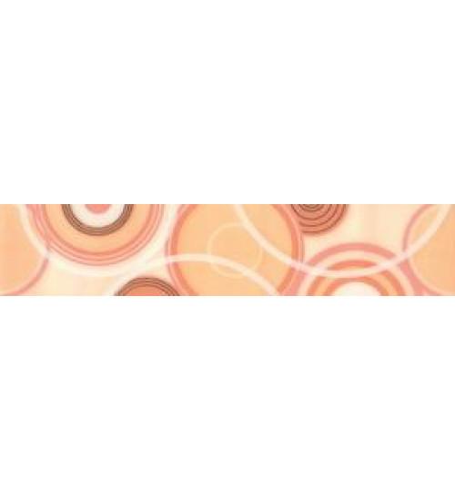 (221142) Ниагара Бордюр 20*4,6 розовый