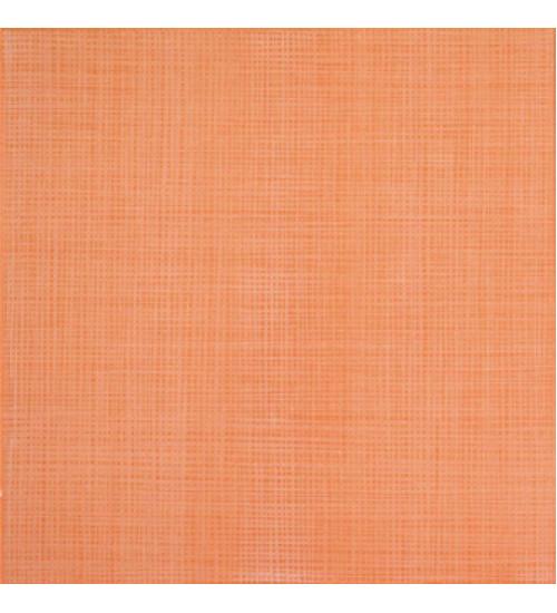 (30350180) Камила напол.пл. оранж. 33,3*33,3