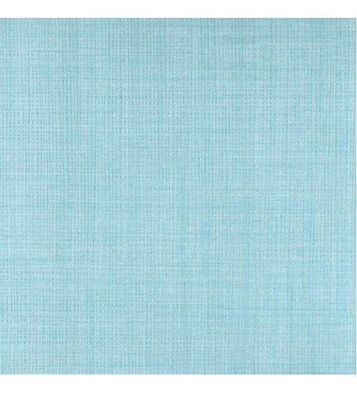 (30350182) Камила напол.пл. голубой 33,3*33,3