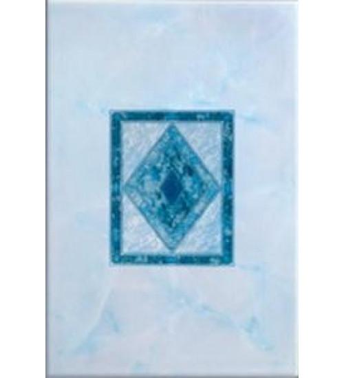 (310411) Ресса Декор 20*30 синий