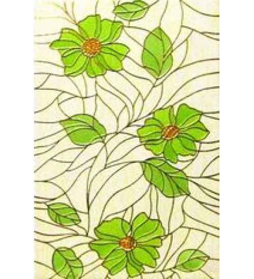 (311222) Альтаир Декор 20*30 зеленый 2