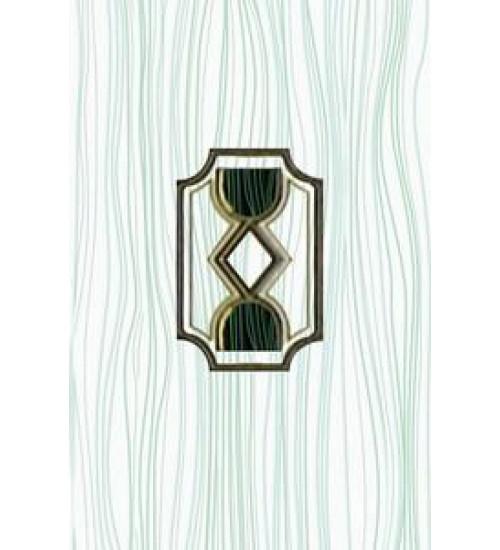 (311321/1) Миракс Декор 20*30 св-зеленый прямоугол