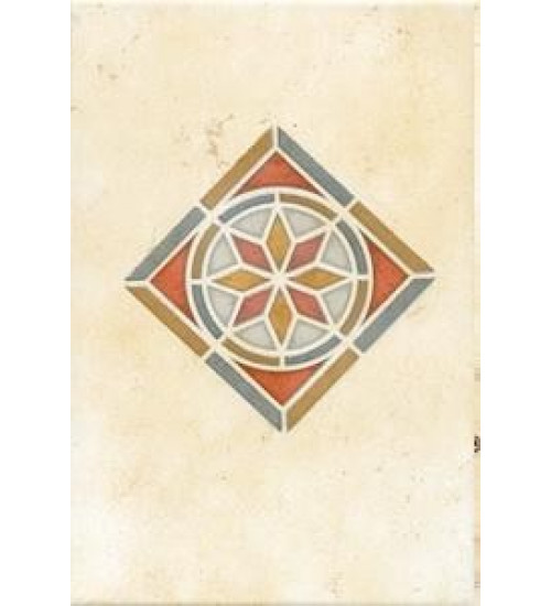 (311431) Византия Декор 1 20*30 ромб