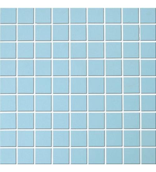 (31320037) Ирис мозаика голубой 30*30