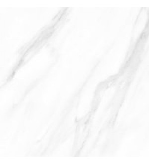 Плитка Belani Каррара G пол белый  420*420