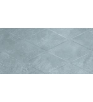 Rhombus Geo Blue WT9ROG23 Плитка настенная 249*500*8,5