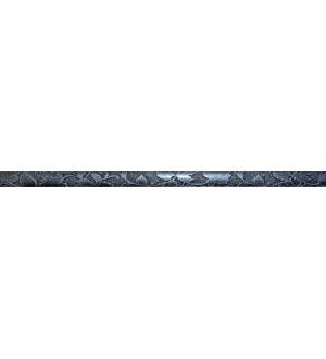 Бордюр Cen.SEMIRAMIS Grey 3,5*70