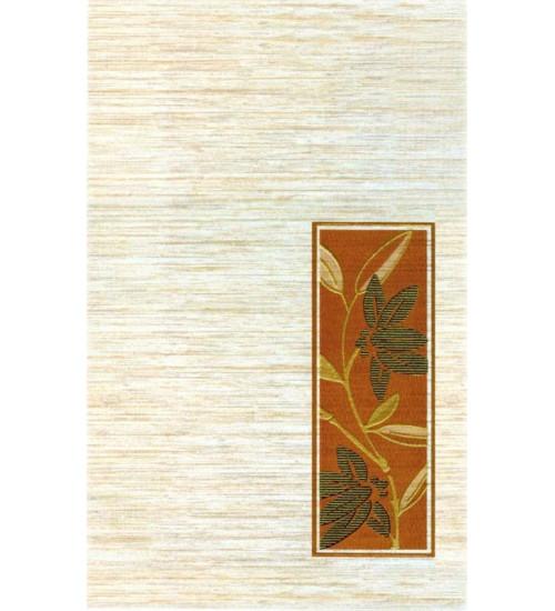 (341661) Гардения Декор25*40 золотой прямоугольник