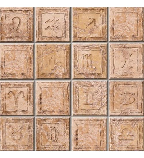 (36030082) Персей декор бежевый 33,3*33,3