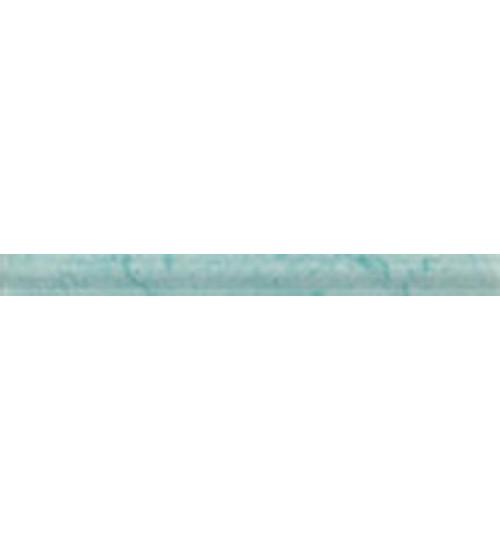 (410551) Терра Бордюр 20*1,5 бирюзовый