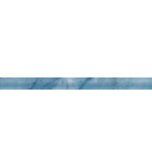 (410712) Орион Бордюр 20*1,5 синий