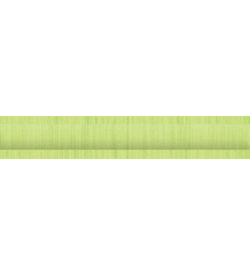 (521221) Альтаир Бордюр 20*3 карандаш волна зелены