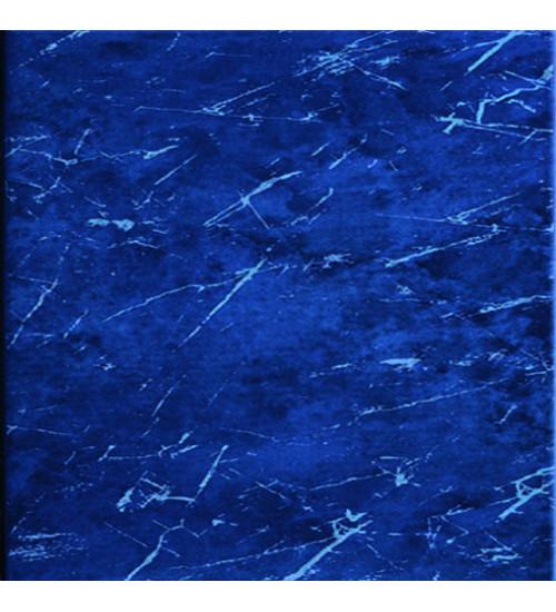 (720813) Квазар КГ 33*33 синий глазур