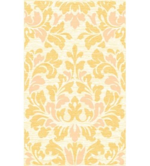 (96073197) Декор Ницца 400*250 желтый