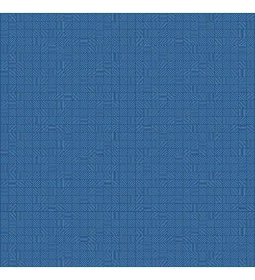 (96646446) Форте напол.пл. 33*33 синий