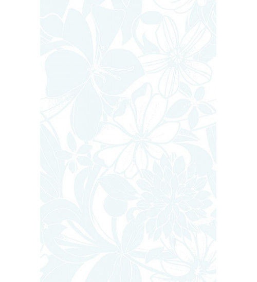 (99006411) Ультра облиц.пл. 400*250 голубая