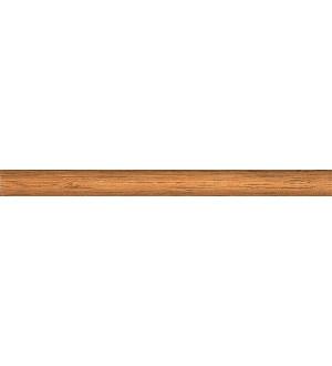 (116) Карандаш 25*2 Дерево беж мат