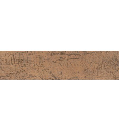 (DAKPD167) Шато напол.пл. коричневая 44,5*15