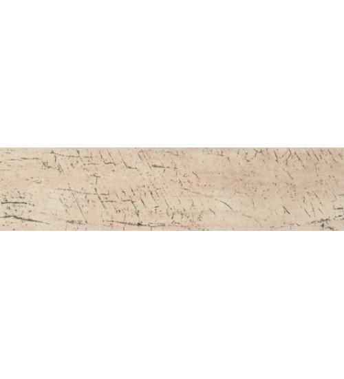 (DAKPN165) Шато напол.пл. белая 44,5*10,9