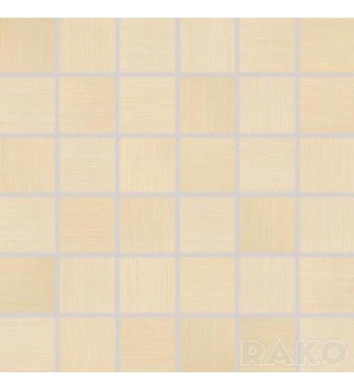 (DDM06363) Дефиле мозаика св-беж 30*30