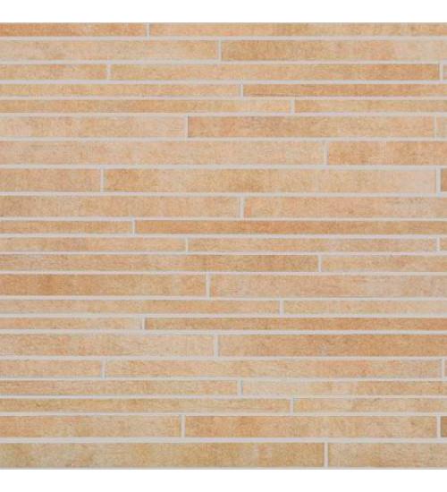 (DDP44320) Декор мозаика желтый 45*45*0,09