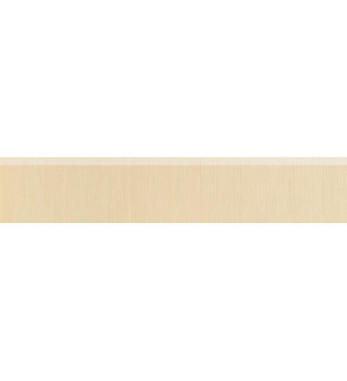 (DSAPM360) Дефиле цоколь белый 8,5*45